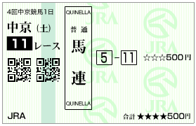 kinkosyo-quinella-5-11-2015