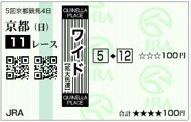 MileCS-quinella-place-5-12