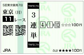 tokyo2s-trifecta